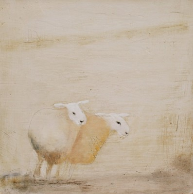 Andrew SQUIRE - 2 Sheep