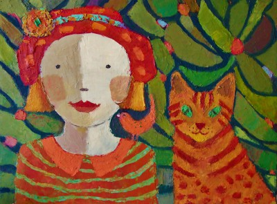 Catriona Millar Paintings For Sale