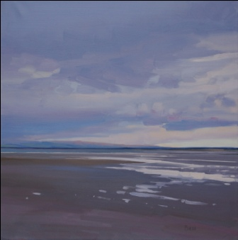 John BELL - Changing Weather, North Ayrshire