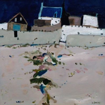 David SMITH - Croft, White Sands Morar