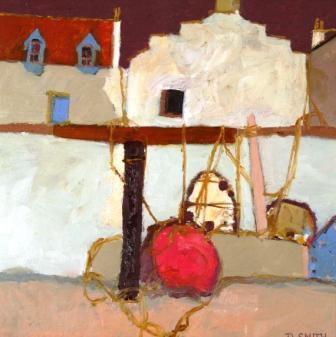 David SMITH - Old Harbour Pittenweem
