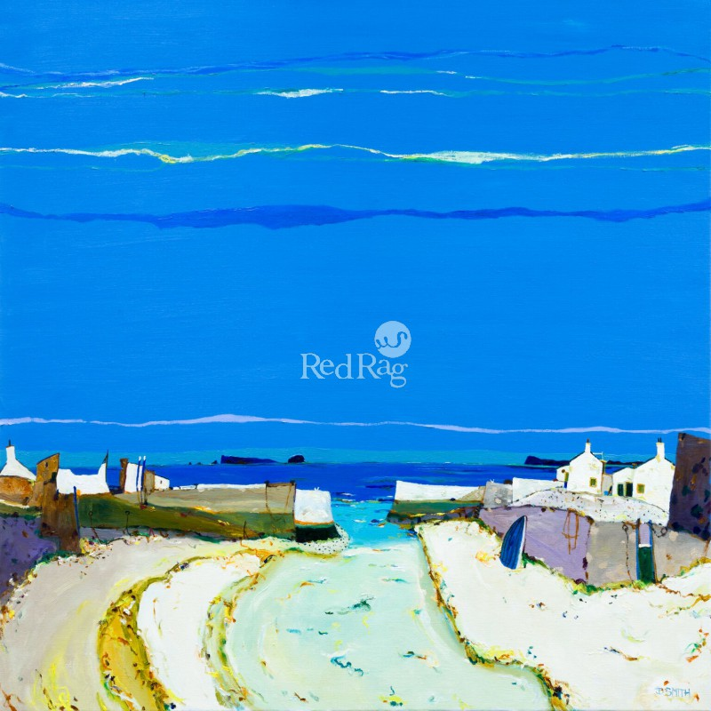 David SMITH - Shiants from the Hebrides