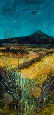 Deborah PHILLIPS - East Lomond Evening