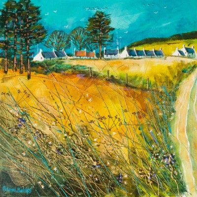 Deborah PHILLIPS - Kilchattan Cottages