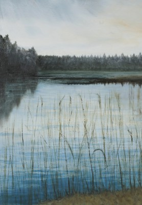 Donald PROVAN - Waters Edge