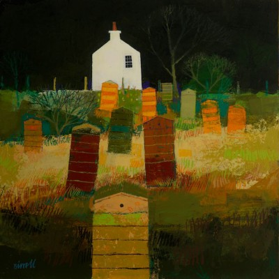 George BIRRELL - Bee Hives