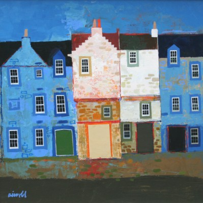 George BIRRELL - Crowsteps