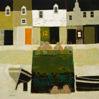 George BIRRELL - 12 The Shore