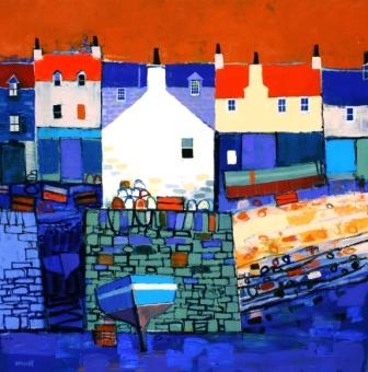 George BIRRELL - Pier Gable