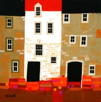 George BIRRELL - Fish Boxes