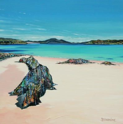 Hope BLAMIRE - Perfect Day, Iona