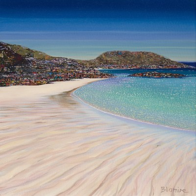 Hope BLAMIRE - Summer Tide, Achmelvich
