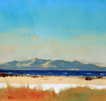 Ian ELLIOT - Restful Evening over Arran