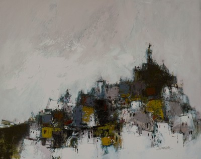James SOMERVILLE - Morning - Caceres