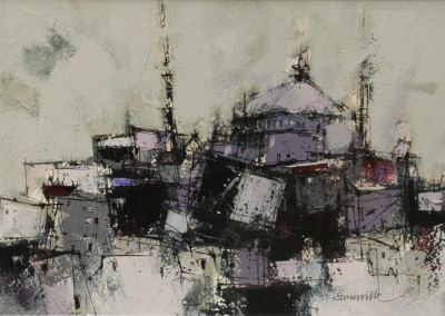 James SOMERVILLE - Morning Istanbul