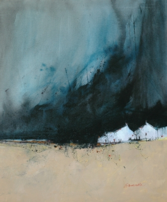 James SOMERVILLE - Storm Cloud