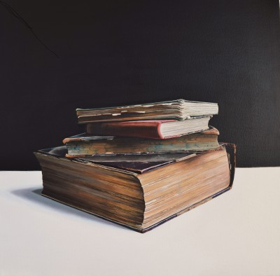 Scottish Artist Jane CRUICKSHANK - Books