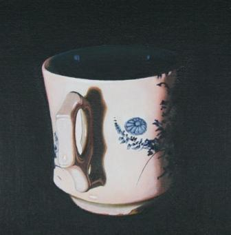 Jane CRUICKSHANK - Small Cup
