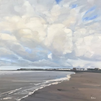 John BELL - Troon South Beach, October