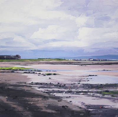 John BELL - Troon from the North