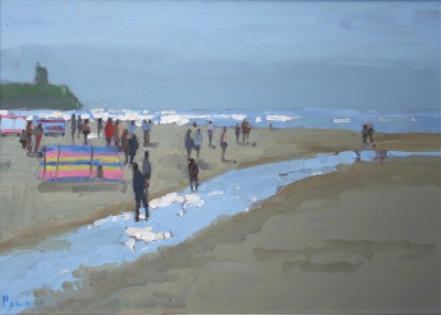 'Ballybunion' painting
