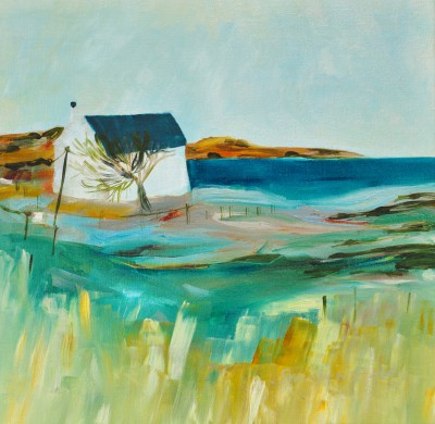 Katherine SWINFEN EADY - Lonely Tree, Sanna