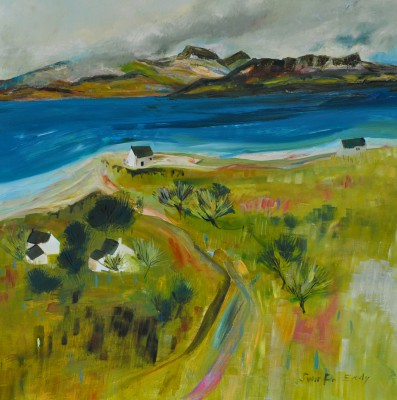 Katherine SWINFEN EADY - Ardnamurchan Cottages