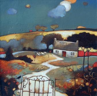 Lesley McLAREN - Autumn Glory