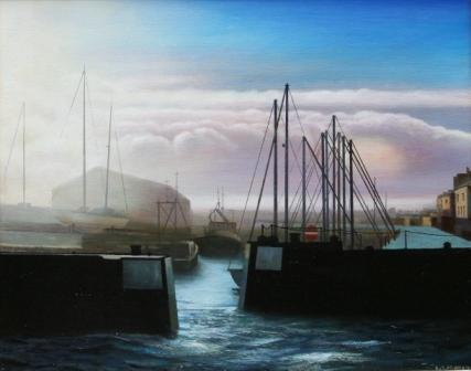 Louis S McNALLY - Harbour II