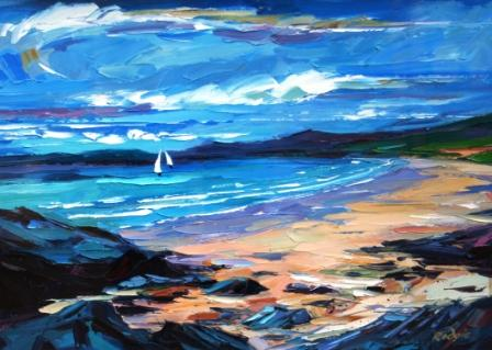Lynn RODGIE - Isle of Harris