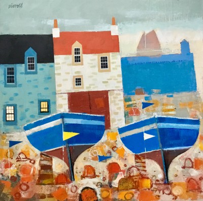 George BIRRELL - Setting Out