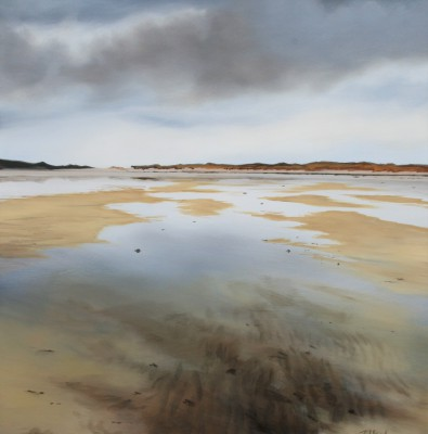 Nicola WAKELING - Still Water Walk