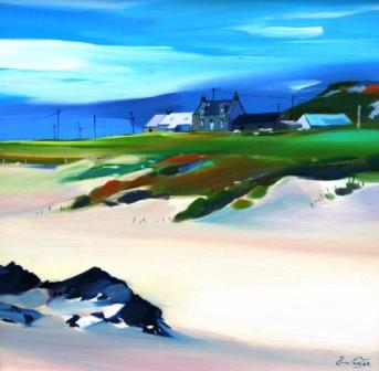 Pam CARTER - Farm, Iona