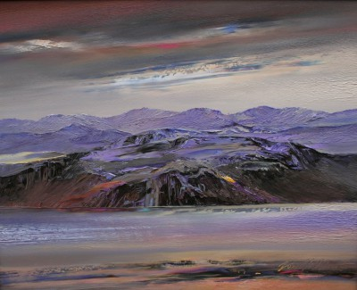 Peter GOODFELLOW - Mainland From Syke