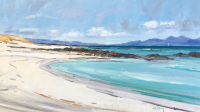 Robert KELSEY - Jura from Colonsay