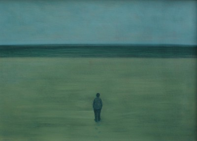 Stuart BUCHANAN - Low Tide