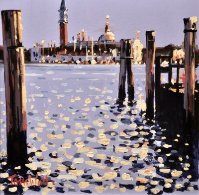 Tom WATT - Moorings and San Giorgio